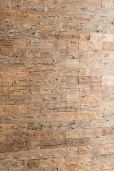 """Holz Naturwand : antikes Holz, Altholz - """"MASTER"""""""