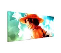 Ace One Piece 150x50cm