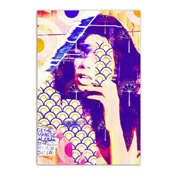 Vanessa, Art-Poster, 61x91m